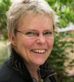 Certificeret Iyengar® yogalærer Birgitte Melbye